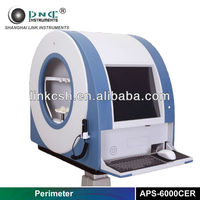 APS 6000CER Ophthalmic Equipment Perimeter