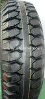 Lug Type Bias Tire for Light Commercial Vehicle