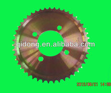 ex5 motorcycle sprocket