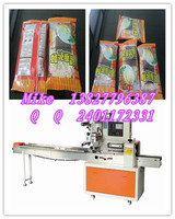 Dried noodles and instant noodles packing machine
