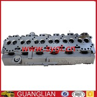 dongfeng 6CT cylinder head desel assembly 4931026 shiyan desel engine parts