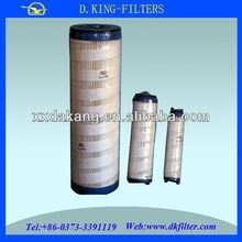 Replacement perkins oil filter