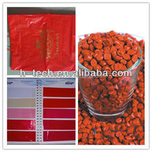 Pigment Color Masterbatch for PIB stretch film
