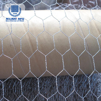 good price hexagonal wire mesh