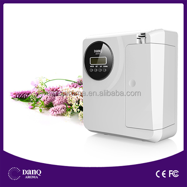 2016 Factory price clear air easy install automatic air freshener dispenser for office,cloth shop