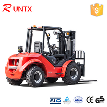 Maximal 4X4WD 2.5T ALL ROUGH TERRAIN FORKLIFT for sale