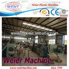 HOT SALE wpc pvc door turn key project production line