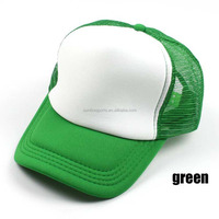 Private Label Baseball Cap Fabric Cover