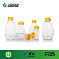 330ml pet detergent plastic bottle