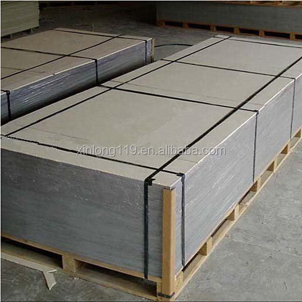 Non asbestos fibre cement sheet asbestos cement sheet for Gypsum board asbestos
