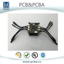 High quality/100% tested DRV8825 Stepper Driver <strong>PCB</strong> Board for 3D Printer Machine