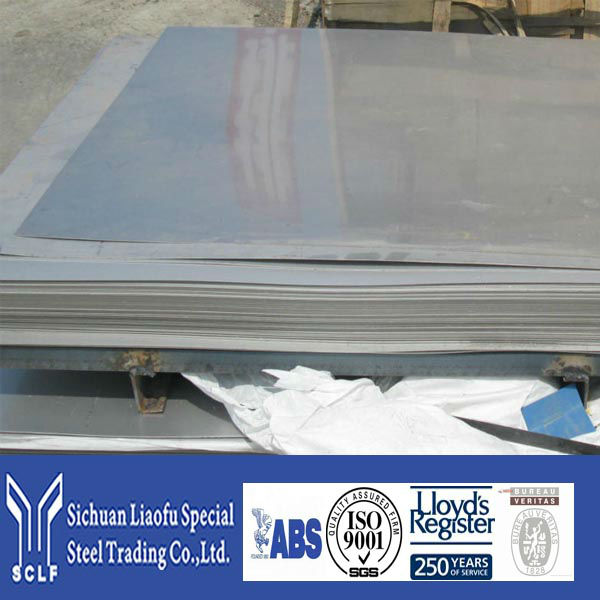 A36 304 Stainless Steel Plate