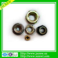 China factory quick decorative hexagon nut for furniture