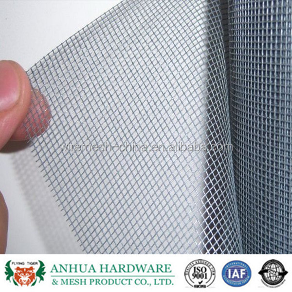 Fiberglass Window Screen/Fiberglass Mosquito Netting