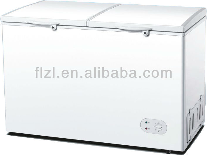 chest deep freezers solar powered deep freezer