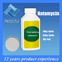 Factory Supply Natamycin 50% Glucose/Amazing Baked Food Preservative Natamycin
