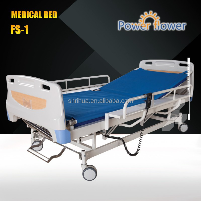 ce hospital adjustable medical equipment medical mattress