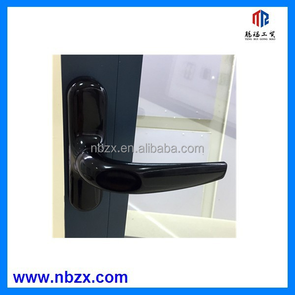 Powder Painted Turn and Tilt Window Handle Set