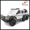 Heng guan 2015 Brand New HG P601 1/10 2.4G 6WD RC Crawler RTR Toy Car Off-road Vehicle