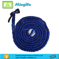ROHS and PAHS certification 25ft 50ft 75ft 100ft premium expanding hose garden
