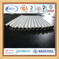 317 Hollow Stainless steel pipe 1 inch diamerer