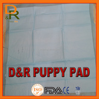 60*90cm Hot sale dog pad puppy training pad with low cost pet training pads
