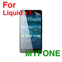 Myfone privacy touch screen protector for acer liquid X1