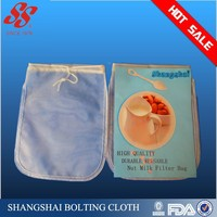 china made mono wire Food grade nylon mesh(FDA approval)