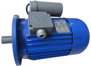2013 hot sale heavy-duty ac electric motor(YY,YC series )