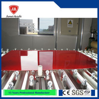 High Quality Organic Glass/PMMA/Acrylic/perspex/plexiglass sheet