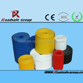 RSG road safety adhesive reflective material marking tape warning tape
