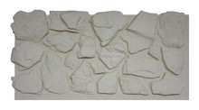 PU Foam Fake Rock Siding