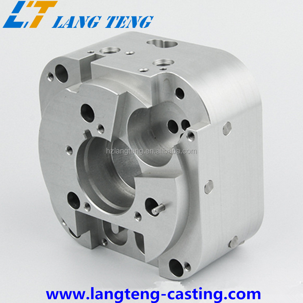 Precision CNC machining /cnc milling machine Parts services with good quality