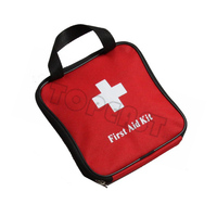 High Quality SurvivaL First Aid Kit Home, Car Travel Camping Kit
