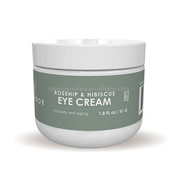 Private Label Best Ageless Coffee Eye cream