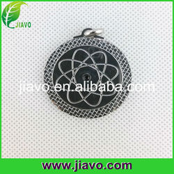 2015 New design scalar energy pendant, the first choice for health
