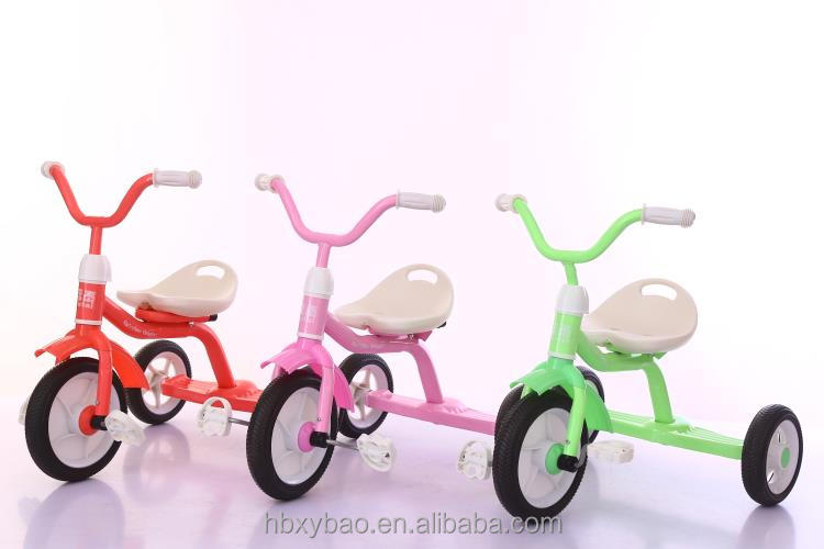 Tip-top quality cheap 3 wheel triciclo kids baby tricycle for kids