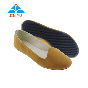 China whole elegant latest design lady shoes
