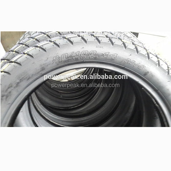 High Performance Fast Sell Motorcycle Tyre 80/100-14