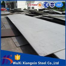 1.4541 stainless steel sheet 304 2507