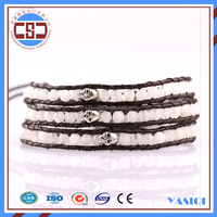 Wholesale fashion jewellery jade beads watch accessory watch accessorise strech for sex women women watches