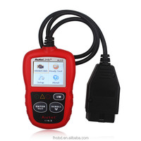 Original Autel AutoLink AL319 New Generation OBD II/EOBD Code Reader universal scanner for all cars