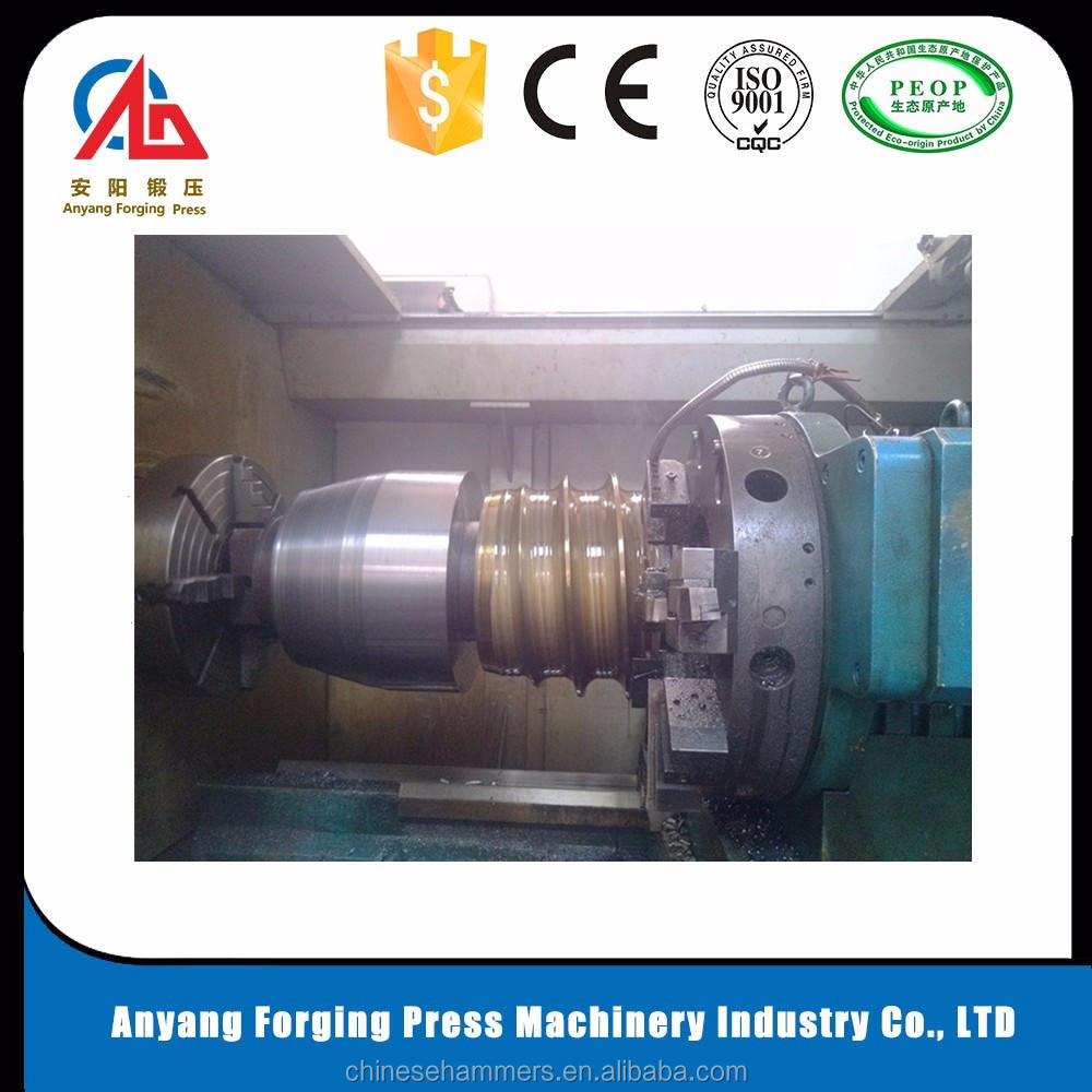 Anyang 50mm steel Ball Rolling Mill forging machine