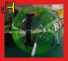 Inflatable Water Games Inflatable Water Sport 2M Green Water Ball