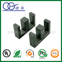 Hot sale EEL19 transformer core materials with low price