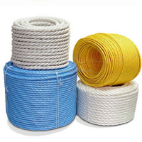 Fluorescent Nylon Rope