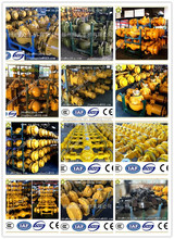 Loader parts Grader drive axle Xuzhou only manufacturer of quality first