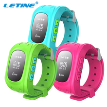 New Products 2016 GPS Tracker Q50 Kids GPS Smart Watch For Children wrist watch gps tracking device for kids
