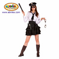 Wind up steampunk costume (15-171) as lady carnaval costumes