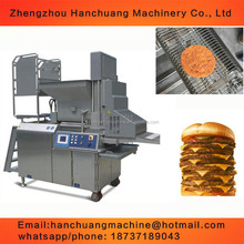 Commercial meat pie molding machine/hamburger meat forming machine/meat beef pork pie forming machine